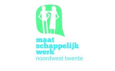 Logo maatschappelijk werk noordwest twente