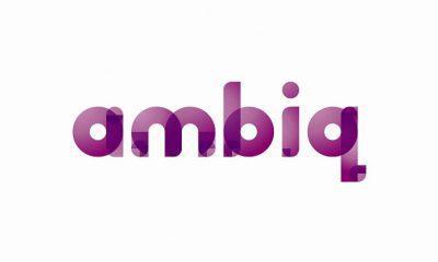 Logo Ambiq