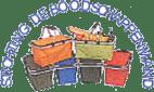 logo boodschappenmand