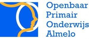 logo openbaar primair onderwijs almelo