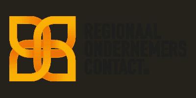 logo regionaal ondernemers contact