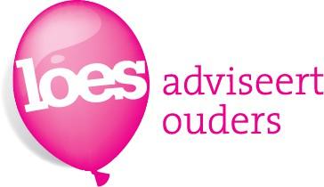 Logo Loes adviseert ouders