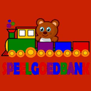 logo speelgoedbank
