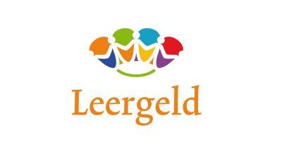Leergeld logo