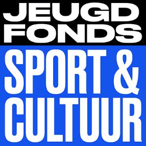 Jeugd Fonds Sport en Cultuur logo
