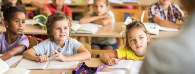 Ook in jouw klas groeien kinderen op in armoede