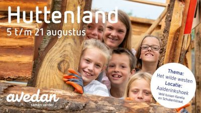 Huttenland 2019