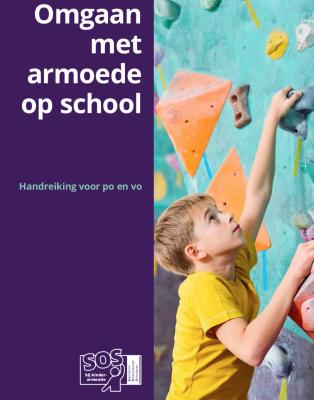 Folder: Omgaan met armoede op school